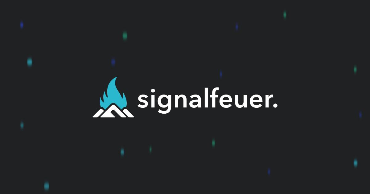 Signalfeuer
